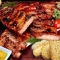 Honey Roasted Ribs